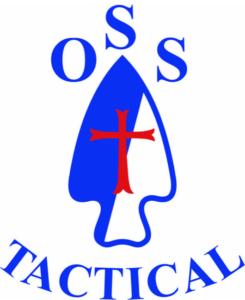 OSS TACTICAL - FIREARMS TRAINING